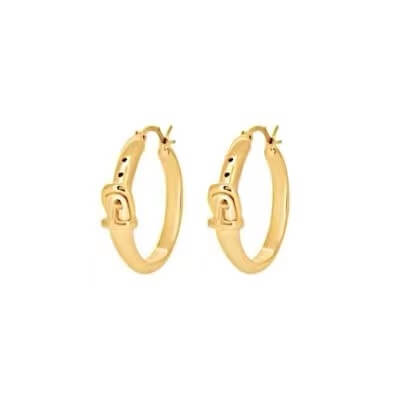 Sonnet Hoops Earrings