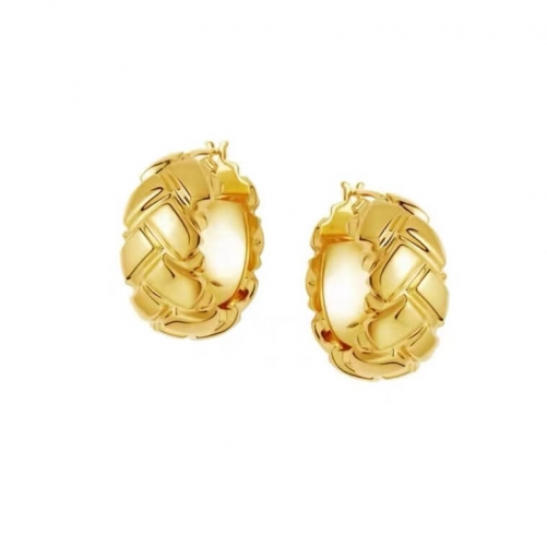 Roma Hoops Earrings