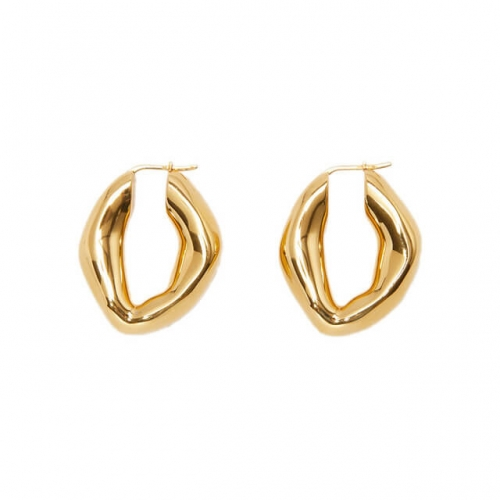 Fia Hoops Earrings