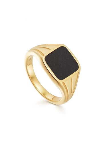 Black Mara Rings